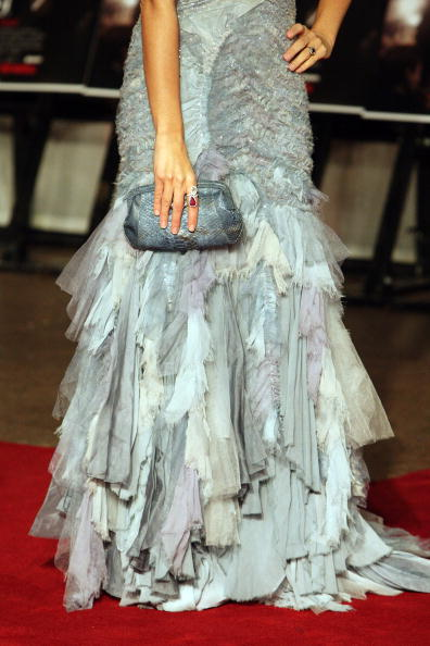 Kate Jackson - Actress「Nine - World Premiere - Red Carpet Arrivals」:写真・画像(13)[壁紙.com]