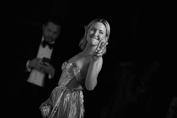 ウォリス・アーニンバーグ・センター「2016 Vanity Fair Oscar Party Hosted By Graydon Carter - Arrivals」:写真・画像(14)[壁紙.com]