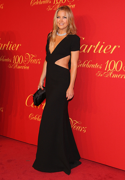 Cartier Mansion「Cartier 100th Anniversary in America Celebration - Red Carpet」:写真・画像(12)[壁紙.com]