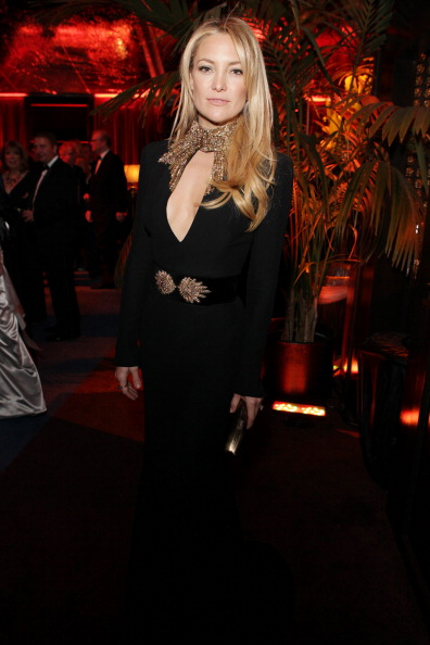 Gold Purse「The Weinstein Company's 2013 Golden Globe Awards After Party Presented By Chopard, HP, Laura Mercier, Lexus, Marie Claire, And Yucaipa Films - Inside」:写真・画像(19)[壁紙.com]