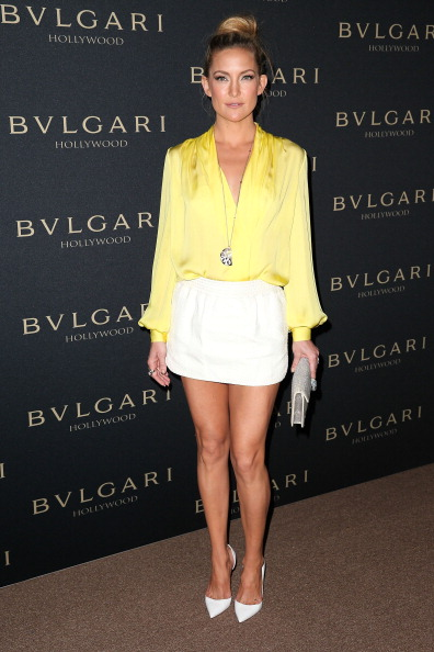 "Clutch Bag「BVLGARI ""Decades Of Glamour"" Oscar Party Hosted By Naomi Watts - Arrivals」:写真・画像(5)[壁紙.com]"