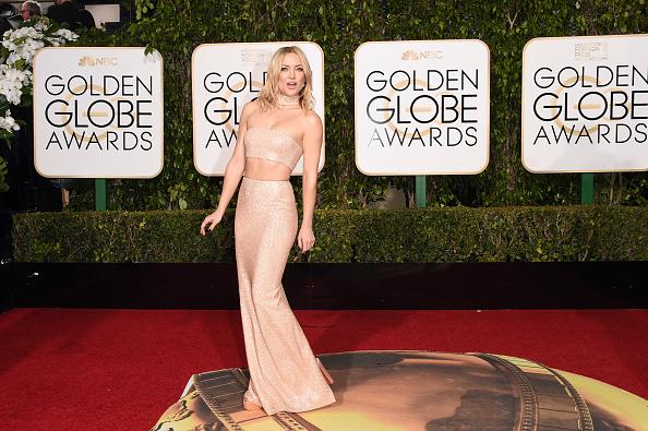 Golden Globe Award「73rd Annual Golden Globe Awards - Arrivals」:写真・画像(1)[壁紙.com]