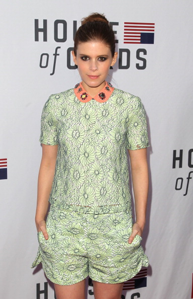 """Collar「Netflix's """"House Of Cards"""" For Your Consideration Q&A Event - Arrivals」:写真・画像(17)[壁紙.com]"""