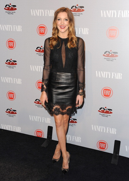 ヴァニティ・フェア「Vanity Fair Campaign Hollywood Young Hollywood Party Sponsored By Fiat - Arrivals」:写真・画像(12)[壁紙.com]