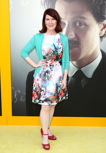 "Ankle Strap Shoe「National Geographic's Premiere Screening of ""Genius"" in Los Angeles」:写真・画像(7)[壁紙.com]"