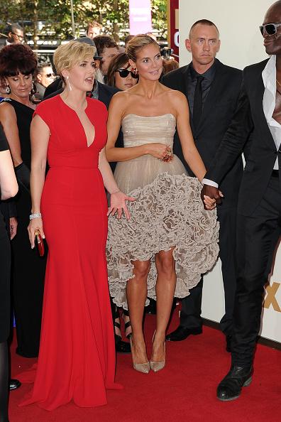 Protection「63rd Annual Primetime Emmy Awards - Arrivals」:写真・画像(10)[壁紙.com]