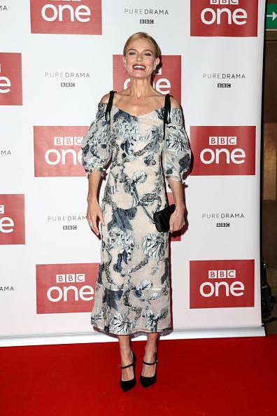 Kate Jackson - Actress「The World Premiere Screening Of BBC One Drama SS-GB - Photocall」:写真・画像(9)[壁紙.com]