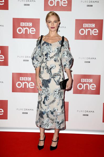 Kate Jackson - Actress「The World Premiere Screening Of BBC One Drama SS-GB - Photocall」:写真・画像(10)[壁紙.com]