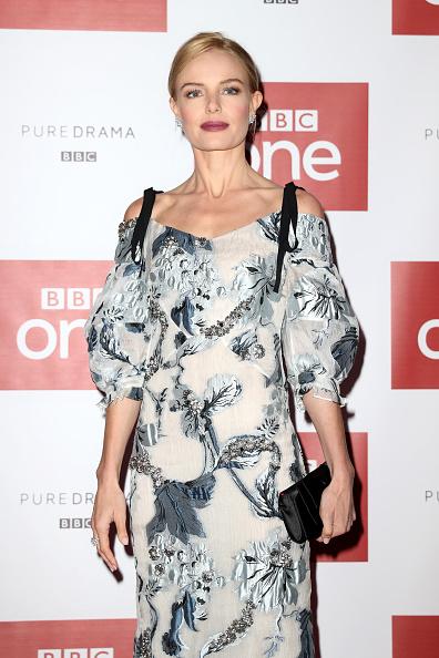 Kate Jackson - Actress「The World Premiere Screening Of BBC One Drama SS-GB - Photocall」:写真・画像(4)[壁紙.com]