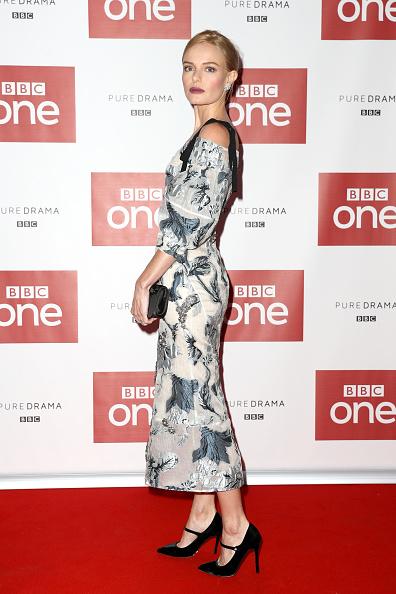 Kate Jackson - Actress「The World Premiere Screening Of BBC One Drama SS-GB - Photocall」:写真・画像(3)[壁紙.com]