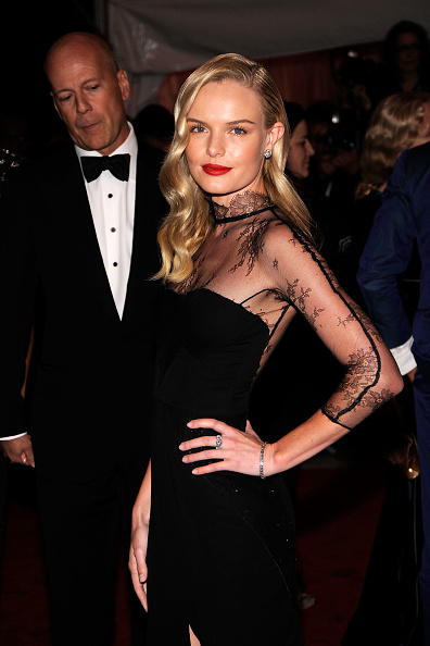 """Finger Waves「""""The Model As Muse: Embodying Fashion"""" Costume Institute Gala - Arrivals」:写真・画像(6)[壁紙.com]"""