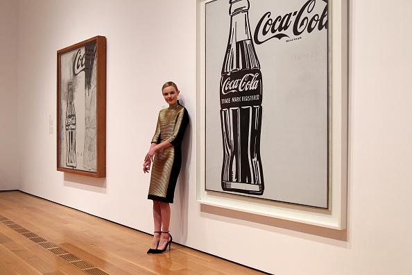 Cultures「The Coca-Cola Bottle: An American Icon At 100 Exhibition At The High Museum Of Art」:写真・画像(19)[壁紙.com]
