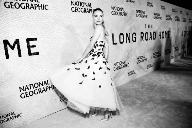 """Premiere Of National Geographic's """"The Long Road Home"""" - Red Carpet:ニュース(壁紙.com)"""