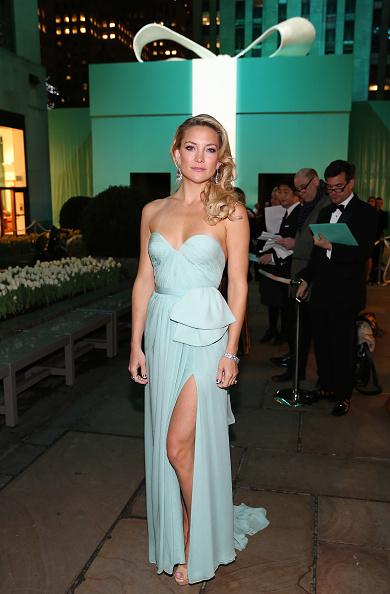 Precious Gem「Tiffany & Co. Celebrates Its Blue Book Ball At Rockefeller Center In New York City」:写真・画像(14)[壁紙.com]