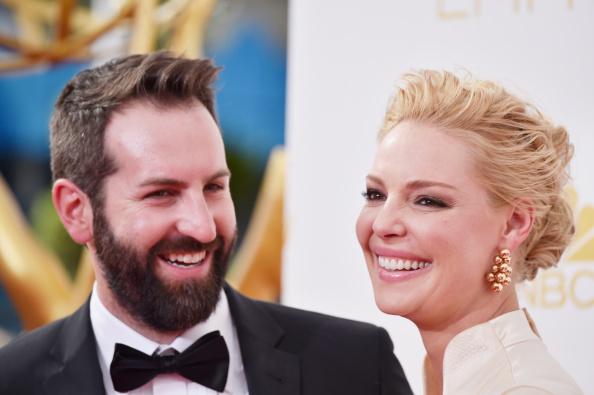 Katherine Heigl「66th Annual Primetime Emmy Awards - Arrivals」:写真・画像(2)[壁紙.com]