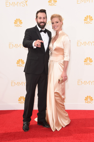 Katherine Heigl「66th Annual Primetime Emmy Awards - Arrivals」:写真・画像(0)[壁紙.com]