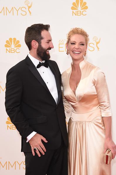 Katherine Heigl「66th Annual Primetime Emmy Awards - Arrivals」:写真・画像(5)[壁紙.com]