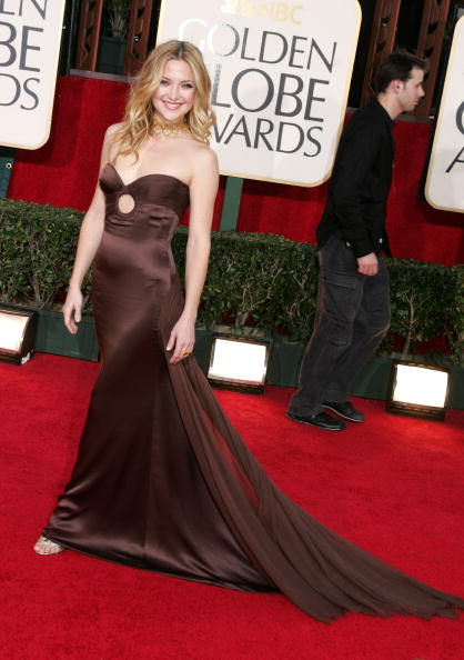 The Beverly Hilton Hotel「62nd Annual Golden Globe Awards - Arrivals」:写真・画像(3)[壁紙.com]