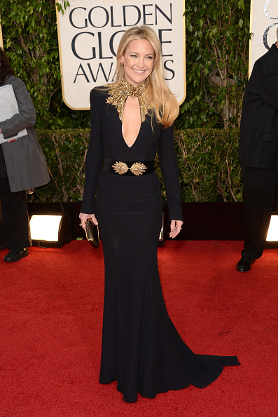 Alexander McQueen - Designer Label「70th Annual Golden Globe Awards - Arrivals」:写真・画像(11)[壁紙.com]
