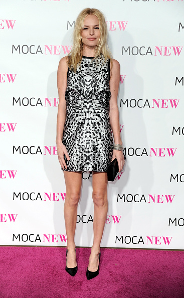 Eyeliner「MOCA New 30th Anniversary Gala - Arrivals」:写真・画像(9)[壁紙.com]