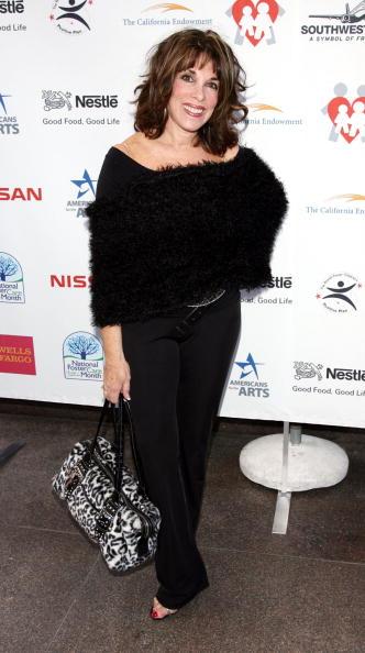 """Kate Jackson - Actress「Samuel L. Jackson Unveils """"The Passion Art Tour""""」:写真・画像(12)[壁紙.com]"""
