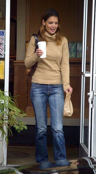 葉・植物「Katie Holmes In Beverly Hills」:写真・画像(5)[壁紙.com]