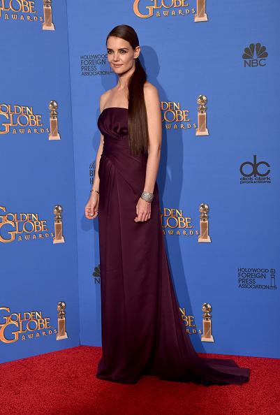 The Beverly Hilton Hotel「72nd Annual Golden Globe Awards - Press Room」:写真・画像(9)[壁紙.com]