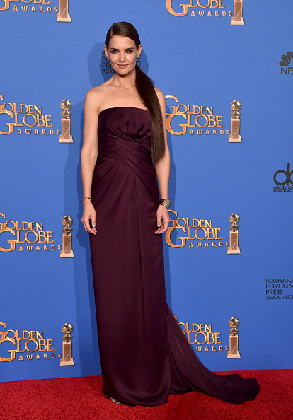 The Beverly Hilton Hotel「72nd Annual Golden Globe Awards - Press Room」:写真・画像(10)[壁紙.com]