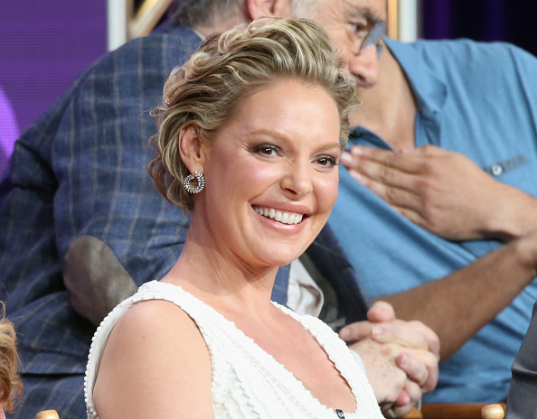 Katherine Heigl「2016 Summer TCA Tour - Day 15」:写真・画像(10)[壁紙.com]