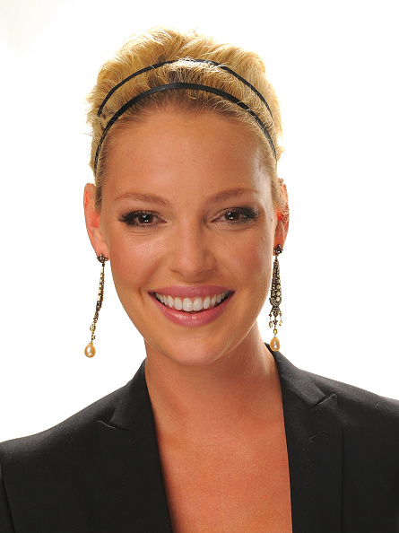 Katherine Heigl「35th Annual People's Choice Awards - Portraits」:写真・画像(14)[壁紙.com]