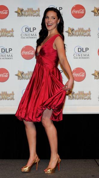 Katherine Heigl「ShoWest 2010 Awards Ceremony - Arrivals」:写真・画像(15)[壁紙.com]