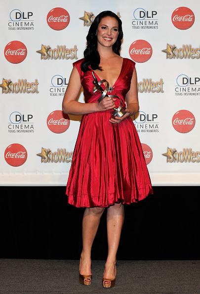 Katherine Heigl「ShoWest 2010 Awards Ceremony - Arrivals」:写真・画像(13)[壁紙.com]