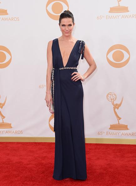 Sleeveless「65th Annual Primetime Emmy Awards - Arrivals」:写真・画像(0)[壁紙.com]