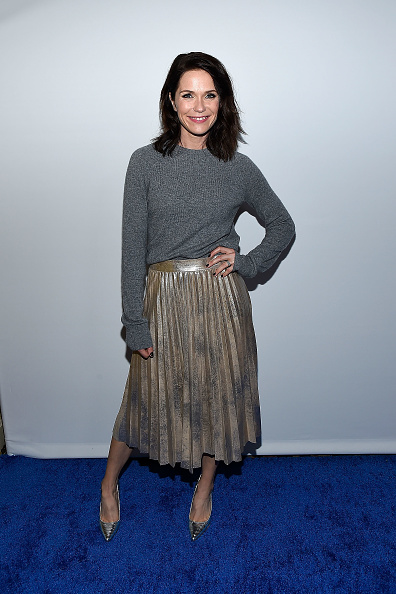 Skirt「2017 Winter TCA Tour - FX Starwalk - Arrivals」:写真・画像(15)[壁紙.com]