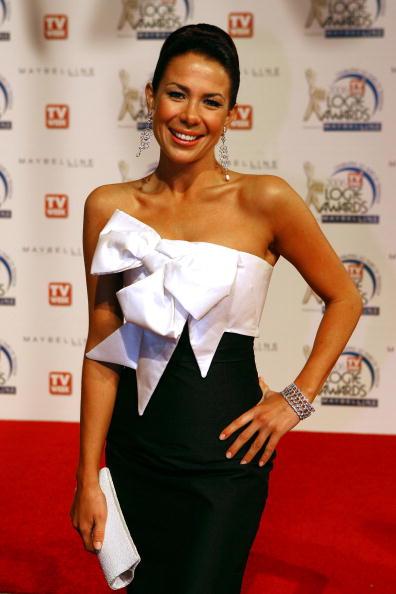 Clutch Bag「2006 TV Week Logie Awards - Arrivals」:写真・画像(16)[壁紙.com]