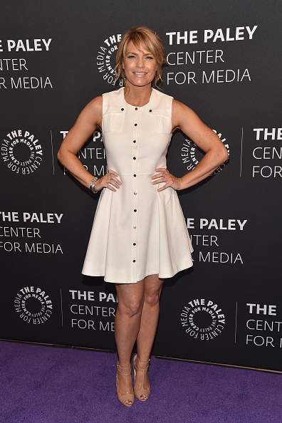 全身「2017 PaleyLive LA Summer Season - Premiere Screening And Conversation For Showtime's 'Episodes'」:写真・画像(7)[壁紙.com]