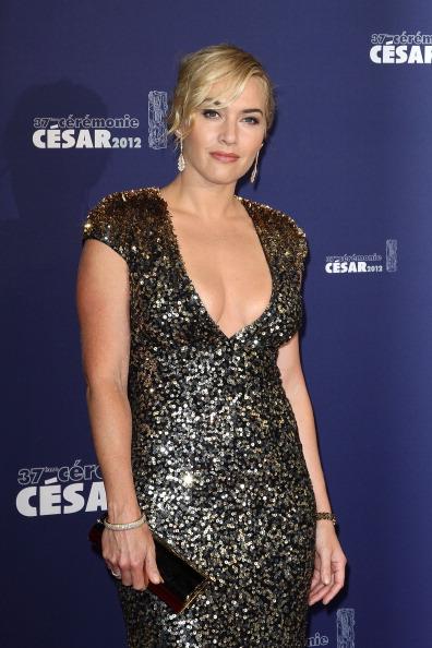 César Awards「Red Carpet Arrivals - Cesar Film Awards 2012」:写真・画像(17)[壁紙.com]