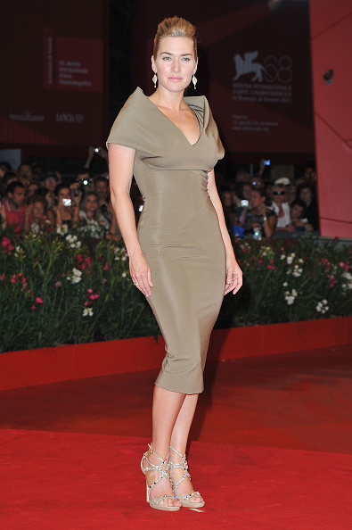 "Venice International Film Festival「""Carnage"" Premiere - 68th Venice Film Festival」:写真・画像(7)[壁紙.com]"
