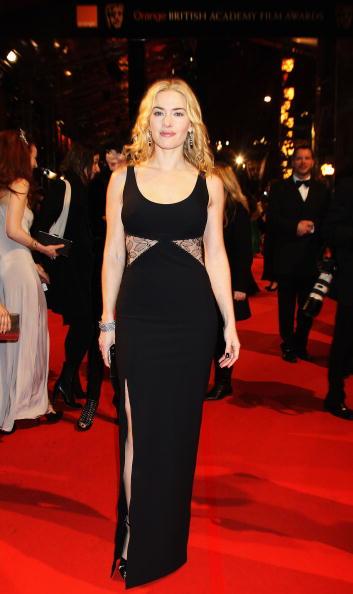 Kate Jackson - Actress「Orange British Academy Film Awards 2010 - Red Carpet Arrivals」:写真・画像(11)[壁紙.com]