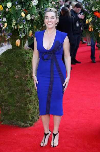 """Kate Jackson - Actress「""""A Little Chaos"""" - UK Premiere - Red Carpet Arrivals」:写真・画像(4)[壁紙.com]"""