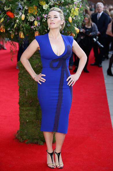 """Kate Jackson - Actress「""""A Little Chaos"""" - UK Premiere - Red Carpet Arrivals」:写真・画像(3)[壁紙.com]"""