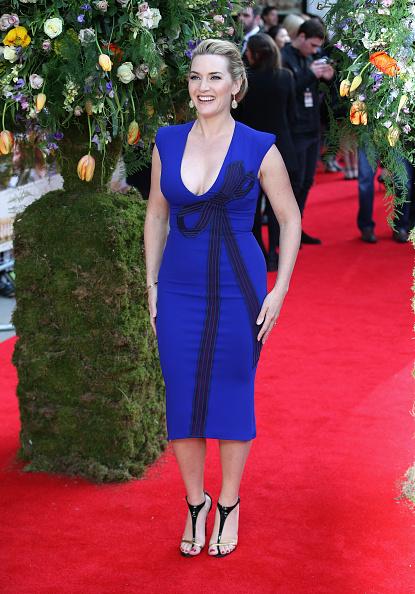 """Kate Jackson - Actress「""""A Little Chaos"""" - UK Premiere - Red Carpet Arrivals」:写真・画像(0)[壁紙.com]"""