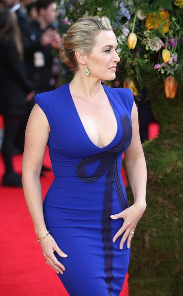 """Kate Jackson - Actress「""""A Little Chaos"""" - UK Premiere - Red Carpet Arrivals」:写真・画像(17)[壁紙.com]"""