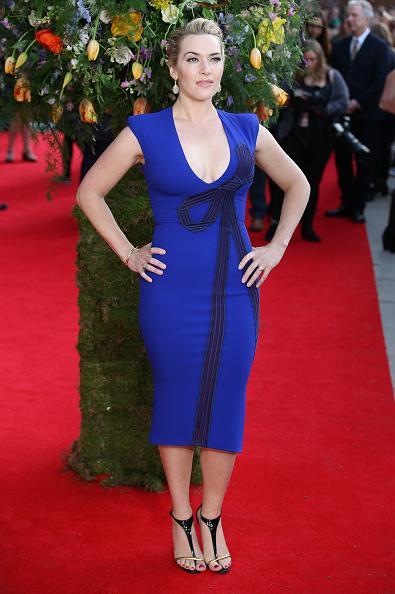 """Kate Jackson - Actress「""""A Little Chaos"""" - UK Premiere - Red Carpet Arrivals」:写真・画像(1)[壁紙.com]"""