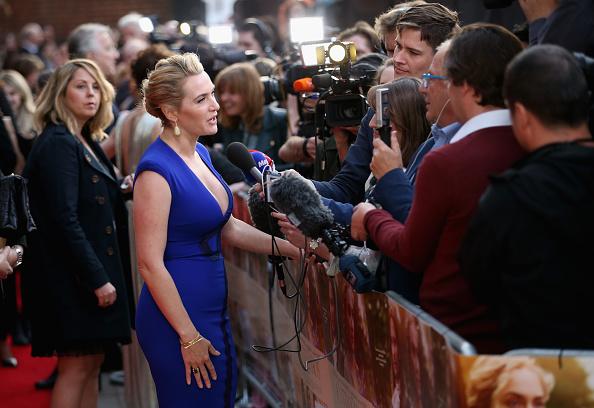 """Kate Jackson - Actress「""""A Little Chaos"""" - UK Premiere - Red Carpet Arrivals」:写真・画像(12)[壁紙.com]"""