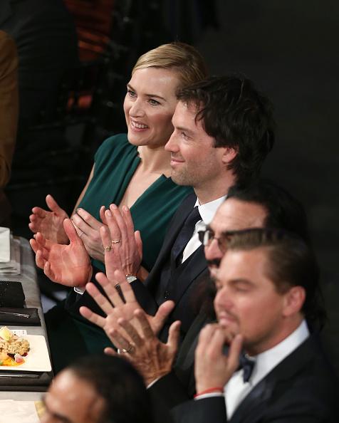 Shrine Auditorium「The 22nd Annual Screen Actors Guild Awards - Show」:写真・画像(16)[壁紙.com]