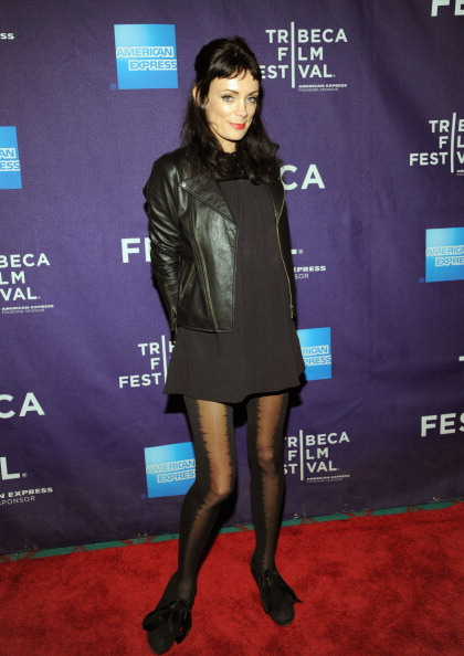 "Leather Jacket「""Fresh Meat"" New York Screening - 2013 Tribeca Film Festival」:写真・画像(17)[壁紙.com]"