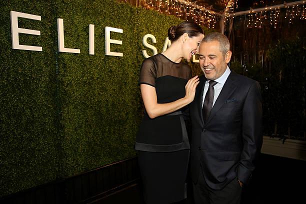 Private Elie Saab Dinner #ElieSaabLA:ニュース(壁紙.com)