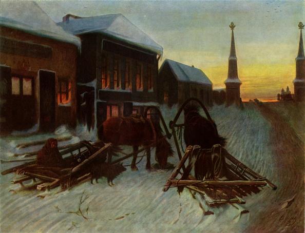 Waiting「The Ale-House At The Toll-Bridge」:写真・画像(11)[壁紙.com]