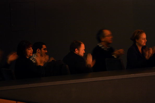 Hiroyuki Ito「Juilliard String Quartet」:写真・画像(9)[壁紙.com]